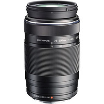 Lente Olympus M.zuiko Digital Ed Zoom 75-300mm F/4.8-6.7
