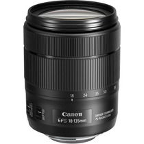 Objetivo Ef-s 18-135mm F/3.5-5.6 Is Usm (nano)(bulk) Canon