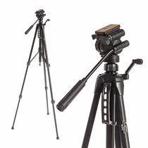 Tripie Para Fotografia Video Profesional / No Vivitar