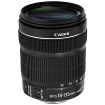 Lente Canon Ef-s 18-135mm F/3.5-5.6 Is Envio Gratis