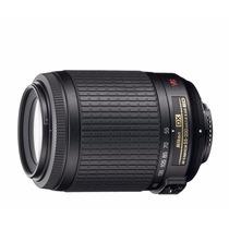 Lente Nikon Af-s Dx Nikkor 55-200 Mm F/4-5.6g If-ed Vr
