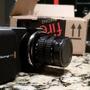 Lentes 25mm Blackmagic Panasonic Lumix Olympus Mft 4/3