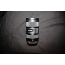 Remato Lente Sigma Art 18-35mm F1.8 Para Sony Como Nuevo