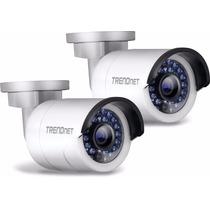 Trendnet Indoor/outdoor (tv-ip320pi2k)camara O Videocamara