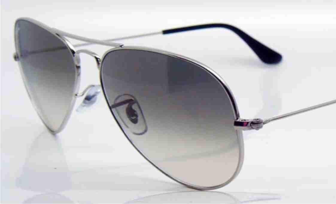 gafas ray ban aviator de mujer
