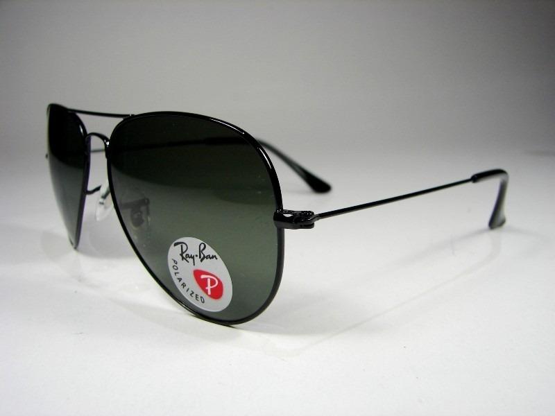 lentes ray ban polarizados para mujer