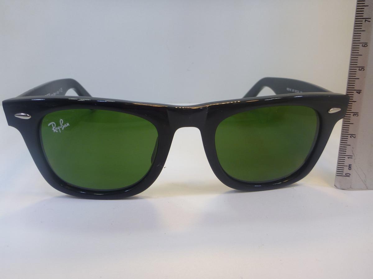 identificar gafas ray ban originales