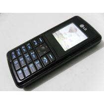 Lg Mg160a Para Chip Telcel D Colección O Reparar Refacciones