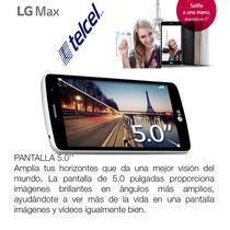 Lg X165g Max Liberado