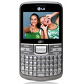 Lg C-205 Bluetooth, Mp3, Redes Sociales, Whatsapp, Cam 5 Mp