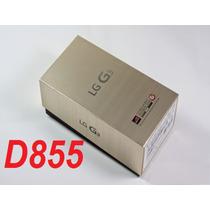 Celular Lg G3 D855 32gb,13mpx,autofocus Quadcore 3gb Ram,lte