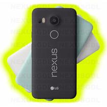 Nexus 5x 16gb Lg Google 2gb Ram 12mp Meses Sin Intereses