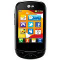Lg Ego T505 Cám 2mpx Bluetooth Wifi Redes Sociales Radio Fm