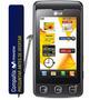 Lg Kp500 Cám 3 Mpx Wifi Gps Mp3 Bluetooth Radio Fm Sms Mms
