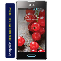 Lg Optimus Lx5 E450 Cám 5 Mpx Android Wifi Bluetooth Apps