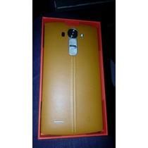 Celular Lg G4 Lte. Cam 16 Mp Cam 8 Mp Pantalla De 5.5