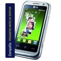 Lg Arena Km900 Cám 5 Mpx Wifi Gps Sms Mms Radio Fm Bluetooth