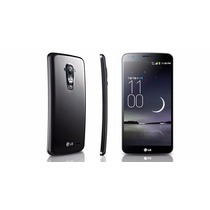 Lg G Flex 32gb Libre De Fabrica 13mp 4g Lte Android