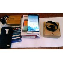 Lg L80 Bello Telcel + Regalo Smartband