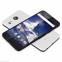Celular Nexus 5x Google 16gb (nuevo, Sellado De Fabrica)