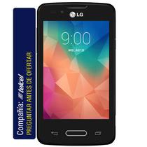 Lg L45 Cám 5 Mpx Android Wifi Gps Bluetooth Radio Fm Mp3
