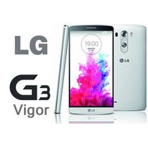 Lg G3 Vigor - 4g Quad Core Android 5.0 + Envio Gratis !!