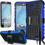 Covrwareâ® Lg Optimus L90 Caso, [serie Terrapin] Caja Protec