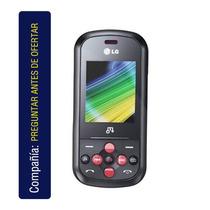 Celular Lg Gb280 Cám 2mpx Radio Fm Bluetooth Stereo Microsd