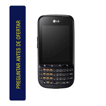 Lg Optimus Pro C660 Android 2.3 Redes Sociales 3.2 Mpx Wifi