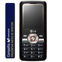 Lg Gm205 Cám 2 Mpx Bluetooth Radio Fm Mms Sms E-mail