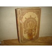 Antiguo Libro De Historia Natural - Don Odón De Buen - 1920
