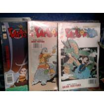 Revista Lote Manga Dragón Ball Z Comics Anime