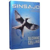 Libro - Sinsajo | Suzanne Collins