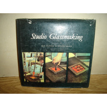 Studio Glassmaking / Creación De Vidrio, Vasos Jarros...
