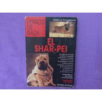 Isabella Pizzamiglio, Perros De Raza. El Shar-pei.