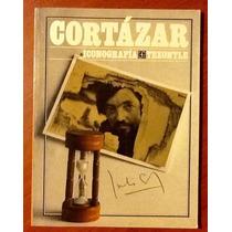 Julio Cortázar Iconografía Fce 1a. Edición
