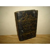 Antiguo - Compendio De Química /précis De Chimie - 1885