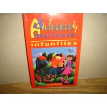 Adivinanzas, Rondas Y Canciones Infantiles