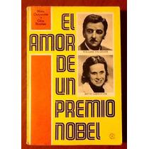 El Amor De Un Premio Nobel William Faulkner Meta Carpenter