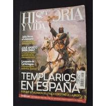 Revista Historia Y Vida N 521