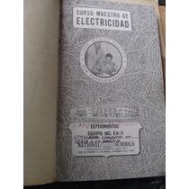 Libro Curso Maestro De Electricidad, Curso Tecnico Practico