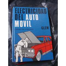 Libro Electricidad Del Automovil, Glem
