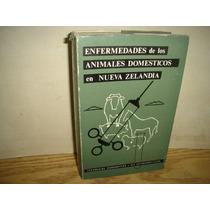 Enfermedades De Los Animales Domésticos En Nueva Zelanda