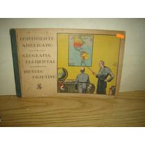 Geografía Elemental, Continente Americano - 1938