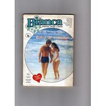 Novela Romantica Bianca Año 1 # 10 Bahía De Estrellas.