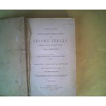 Robertson. Nuevo Curso De Idioma Inglés Para Franceses. 1883