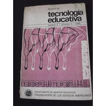 Tecnología Educativa - Número 2 Vol 2