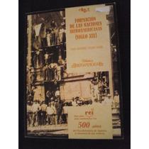 Formación De La Naciones Iberoamericanas Siglo Xix