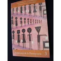 Eslabones De La Democracia Ife Num. 3