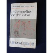 Los Empeños De Una Casa - Sor Juana Biblioteca Del Estudiant